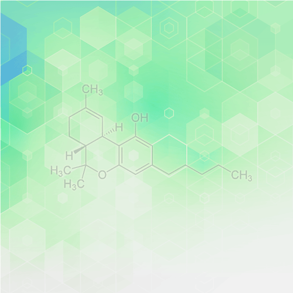 Hexagon THC Cannabisrx